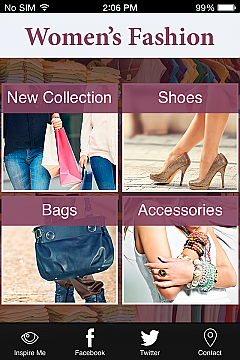 Womens Fashion Apps
