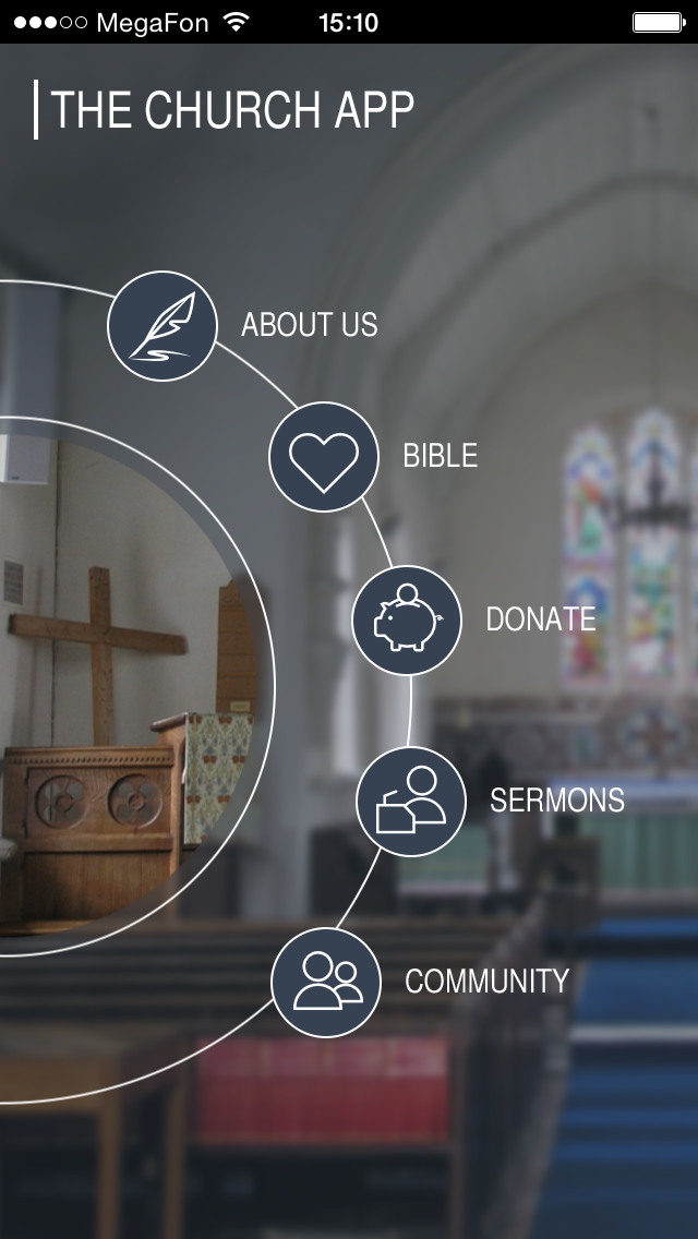 The Church App Apps